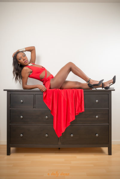 ayla shooting photo portrait collaboration photographe adailydream robe rouge guerriere